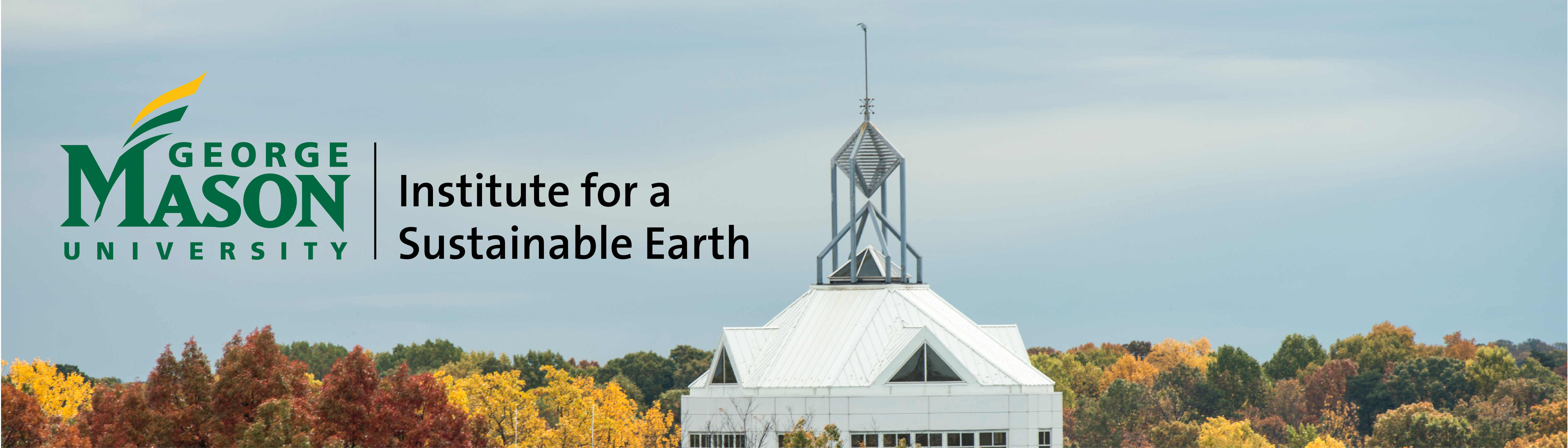 Institute for a Sustainable Earth