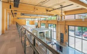 Moving Forward with Mass Timber Buildings @ HITT Co Lab